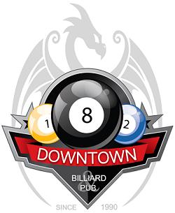 Downtown Biljard